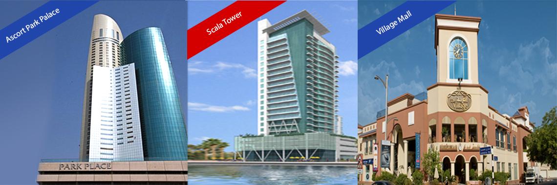 Bin Dasmal Contracting: MEP Contracting Companies in UAE