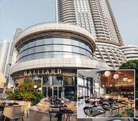 Galliard Restaurant