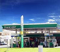 Emarat Service Stations